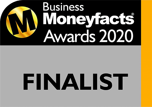 Business Moneyfacts Awards