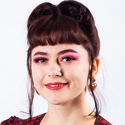 Hannah Christie-Mileham